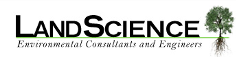 LandScience Inc Home Page